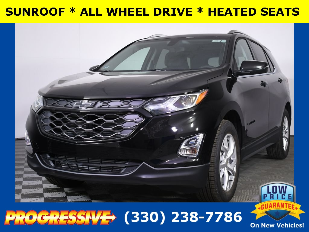 New 2019 Chevrolet Equinox